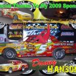 2009 Sponsor Thank you!